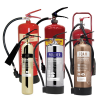 All Fire Extinguishers