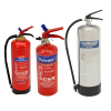 Branded Fire Extinguishers