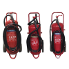 Wheeled Portable Fire Extinguishers