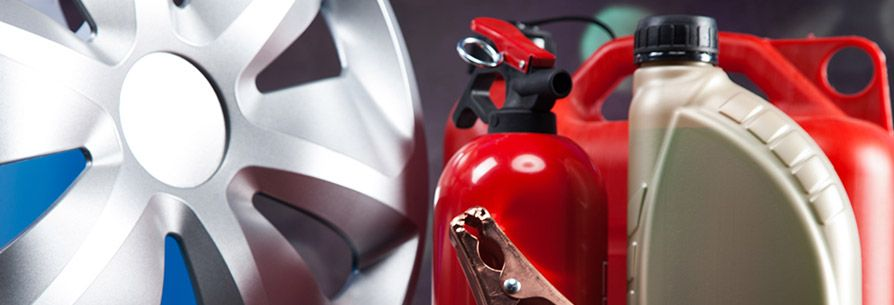 A Guide to Car Fire Extinguishers
