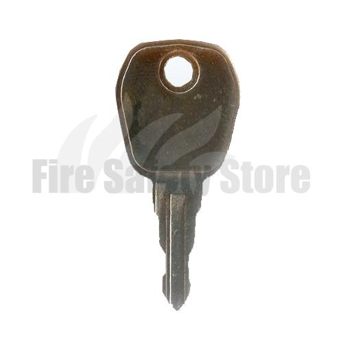 Spare Tok 3 Key