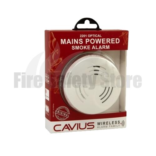 Cavius 2210 005 Smoke Alarm | Smoke