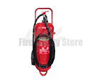 Wheeled  AFFF Foam Fire Extinguishers