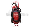 Wheeled ABC Dry Powder Fire Extinguishers