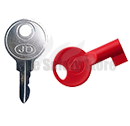 Fire Alarm Panel Keys