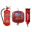 Boat Fire Extinguishers (M.E.D)