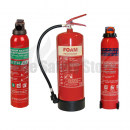 Camping Fire Extinguishers