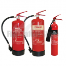 Church Fire Extinguishers