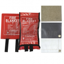 Fire Blankets and Welding Drapes