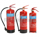 Lorry (ADR) Fire Extinguishers