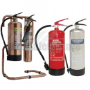 Restaurant Fire Extinguishers