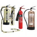 Retail Fire Extinguishers