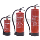 Multi-Mist & Dynamist Fire Extinguishers
