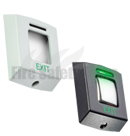 Paxton Exit Buttons