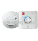 Aico Battery Fire Alarms
