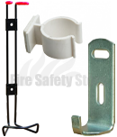 Fire Extinguisher Brackets & Fixings | Fire Safety Store