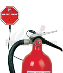 Fire Extinguisher Security Products | Fire Safety Store