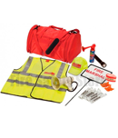 Fire Warden / Marshal & First Aider Equipment