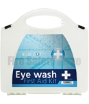 Eye Wash Kits & Stations | Fire Safety Store