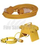 Splitters & Cabling