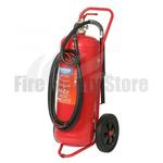FireChief 50Kg ABC Powder Wheeled Fire Extinguisher