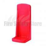 Jonesco JFP3 Flat Base Single Fire Extinguisher Stand
