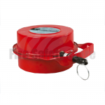 FireChief Solid State Up to 45m³ Suppression Unit