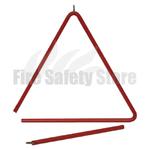Triangle Fire Alarm