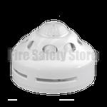 EDA D6030 Zerio Plus Wireless Heat Detector w/ Sounder Beacon