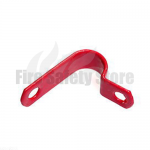11mm Red P Clip (pk 100)