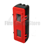 5Kg Co2 Single Fire Extinguisher Cabinet