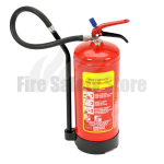 Gloria 6 Litre W6DRC Wet Chemical Fire Extinguisher