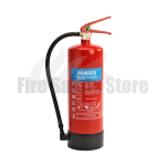 PowerX 6Kg ABC Dry Powder Fire Extinguisher