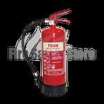 PowerX 6Ltr AFFF Foam Fire Extinguisher