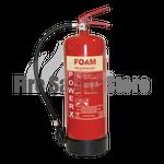 PowerX 9Ltr AFFF Foam Fire Extinguisher