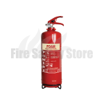 PowerX 2Ltr AFFF Foam Fire Extinguisher