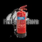 PowerX 4Kg ABC Dry Powder Fire Extinguisher