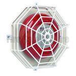 Clock & Bell Cage - STI 9631 Web Stopper®