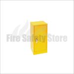 Dangerous & Flammable Substance COSHH Storage Cabinet ( 910 x 457 x 457 mm )