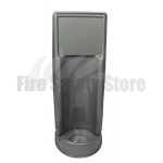 Economy Single Grey Fire Extinguisher Stand