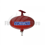 FireGuard 4Kg Automatic Dry Powder Fire Extinguisher