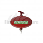 FireGuard 4Kg Automatic Clean Agent Fire Extinguisher