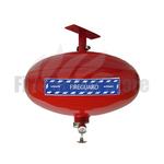 FireGuard 6Kg Automatic Dry Powder Fire Extinguisher
