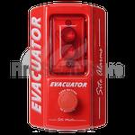 Evacuator Sitemaster Push Button Fire Alarm