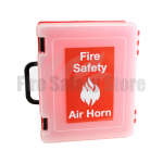 Emergency Air Horn Storage Box