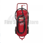 Titan 100Ltr AFFF Foam Wheeled Fire Extinguisher