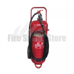 Titan 50Ltr AFFF Foam Wheeled Fire Extinguisher