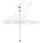 FireGuard 3Ltr AFFF Foam Replacement Fire Extinguisher Valve Assembly
