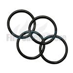 Black Hose O'Ring