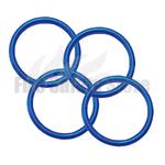 Blue Hose O'Ring